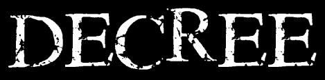 Decree Logo
