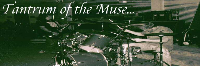 Tantrum of the Muse